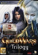 Foto van Guild Wars - Trilogy