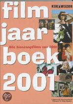 Filmjaarboek / 2001