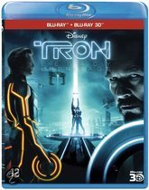 Tron Legacy (2D+3D)