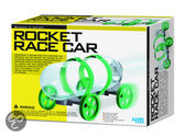 4M Science In Action - Raket Race Wagen