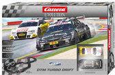 Carrera Evolution DTM Turbo Drift - racebanen - 1:32