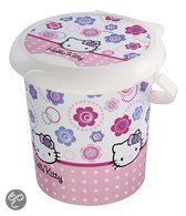 StyLe! - Luieremmer Hello Kitty flower