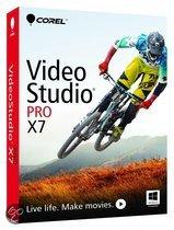Corel VideoStudio Pro X7, EN