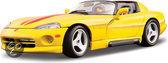 Bburago Dodge Viper RT/10