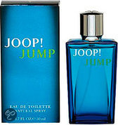 Joop! Jump for Men - 30 ml - Eau de Toilette