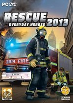 Foto van Rescue 2013: Everyday Heroes