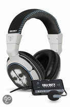 Turtle Beach Ear Force Spectre Call Of Duty: Ghosts Gaming Headset PS3 + PS4 + Xbox 360 + Xbox One + PC + Mac + Mobile