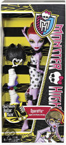 Monster High Rolschaatser Operetta