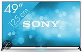 Sony KD-49X8505B - 3D led-tv - 49 inch - Ultra HD/4K - Smart tv