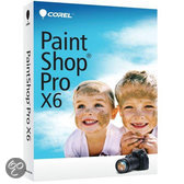 Corel PaintShop Pro Photo X6 (16) - Engels