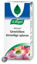 A. Vogel Atrosan - 200 tabletten