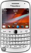 BlackBerry Bold 9900 - Wit