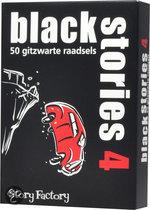 Black Stories 4