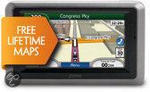Garmin Zumo 660LM - Motornavigatie - 4.3 inch scherm