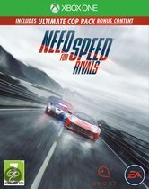 Foto van Need For Speed: Rivals - Limited Edition