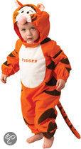 Teigetje kostuum voor kinderen 1-2 jaar