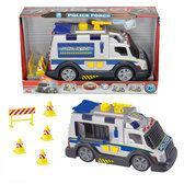 Politie Op Batterijen