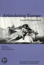 Articulating Europe