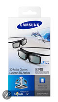 Samsung SSG-5100GB dubbelpak design 3D bril met batterijen