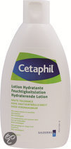 Cetaphil Hydraterend - 200 ml - Bodylotion