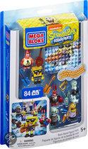 Spongebob Squarepants Spongebob Rockband Figure Pack