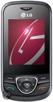 LG A200 - Zwart