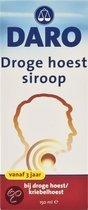 Daro Droge Hoest - 150 ml - Hoestsiroop