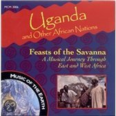 Uganda And Other African Nations/Feasts Of The Savanna