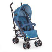 Childhome - Buggy - Petrol Blue