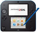 Foto van Nintendo 2DS Zwart