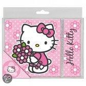 Dagboek Hello Kitty Elastiek