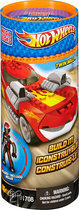 Mega Bloks Hot Wheels Twin Mill III Team Rood