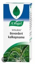 A.Vogel Urticalcin - 1000 Tabletten - Voedingssupplement