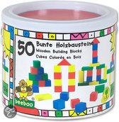 Beeboo Houten Blokken