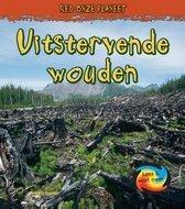 Uitstervende wouden