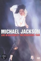 Michael Jackson - Live In Bucharest: The Dangerous Tour