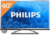 Philips 40PFL4508 - 3D LED TV - 40 inch - Full HD - Internet TV