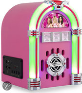 RR340 K3 Jukebox Roze