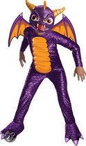 Skylanders Spyro Classic - Kostuum - Maat 122-128