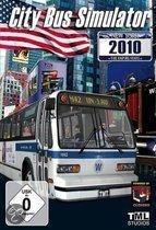 Foto van City Bus Simulator 2010: Volume 1 - New York