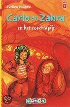 Carlo En Zahra En Het Tovertapijt