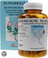 Arkocaps Duivelsklauw - 150 Capsules