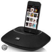 JBL Onbeat Micro - Dockingstation voor iPhone 5 - Zwart