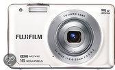 Fujifilm FinePix JX600 - Wit