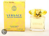 Versace Yellow Diamond for Women - 30 ml - Eau de Toilette