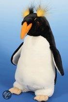 Pluche pinguin knuffel 25 cm