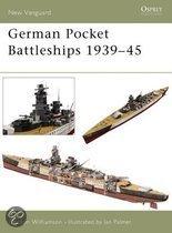 German Pocket Battleships 1939-45