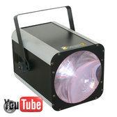 Beamz Revo 9 Burst Pro 187 LED