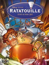 Filmstrip / 58 Ratatouille