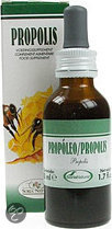 Soria Natural Propolis Extract - Olie